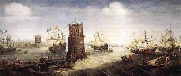 Fifth Crusade (1217-1221)