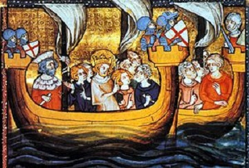 Sixth Crusade (1248-1254)