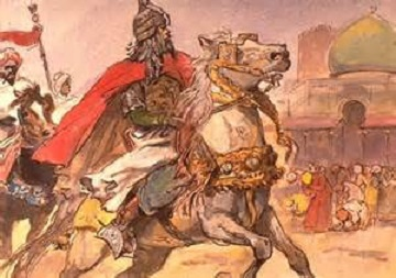 Seventh Crusade (1271-1272)