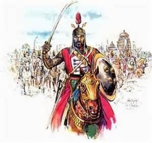 Battles of Tarain (1191&1192)
