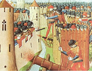 Siege of Orléans (1429)