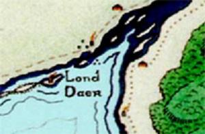 Númenor colonizes Middle Earth