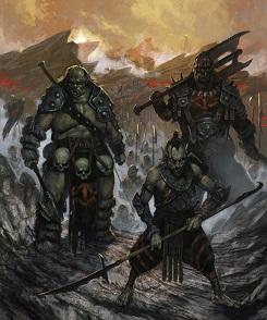 Invasion of Eregion