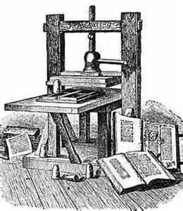 Gutenberg, Johannes (1395-1468)