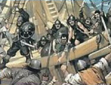 Gondor captures Umbar