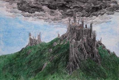 Sauron returns to Dol Guldur