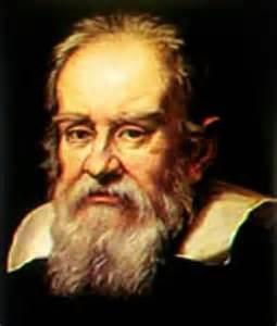 Galileo (1564-1642)