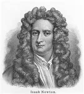 Newton, Isaac (1642-1727)