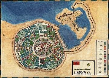 Umbar recaptured