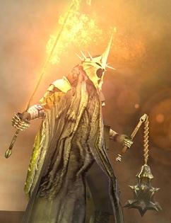 King Eärnur