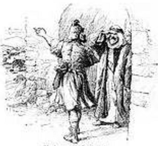 Gaal son of Ebed