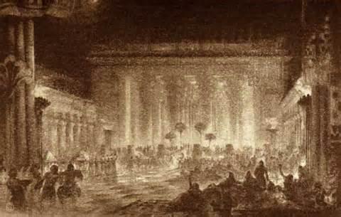 Solomon's Palace