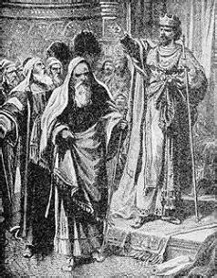 King Rehoboam