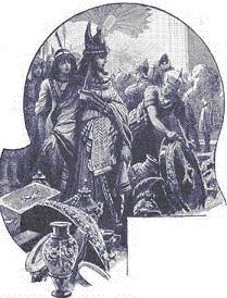 Pharaoh Shishak