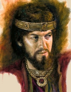 King Ahaziah of Judah