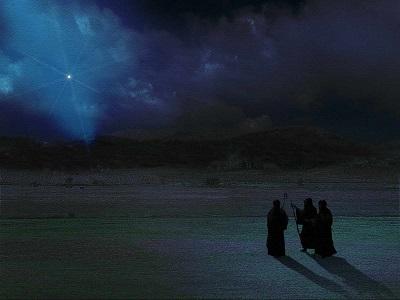 King out of Bethlehem