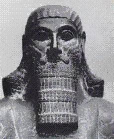 Ashurbanipal (ca. 668-627 B.C.)