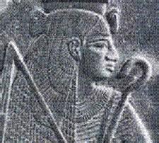 Nekau II (610-595 B.C.)