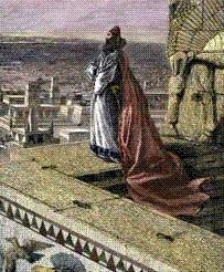 Nebuchadnezzar II (ca. 605-562 B.C.)