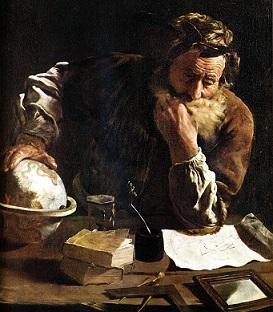 Archimedes (ca. 287-212 B.C.)