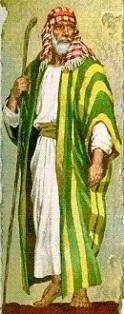 Abraham (Father of Faith)