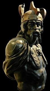 Rome sacked (ca. 390 B.C.)