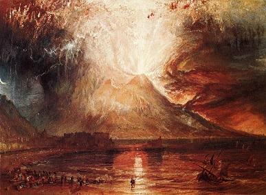 Vesuvius eruption (79 A.D.)