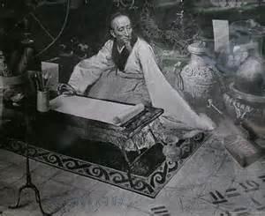 Zu Chongzhi (429-500)