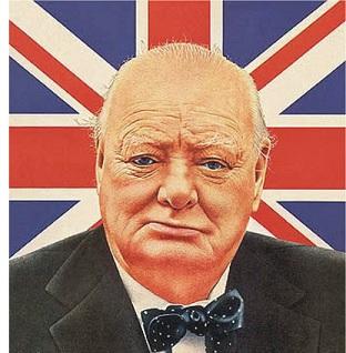 Churchill, Winston (1874-1965)
