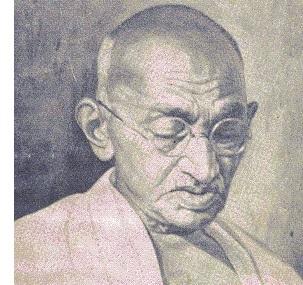 Ghandi, Mahatma (1869-1948)