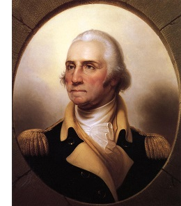Washington, George (1732-1799)