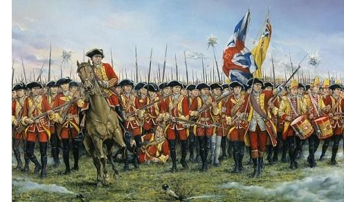 Seven Years' War (1756-1763)