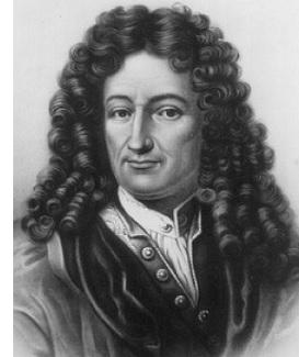 Leibniz, Gottfried (1646-1716)