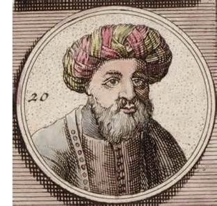 Shabbati Zevi (1626-1676)