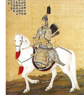 Kangxi Emperor (1654-1722)