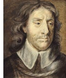 Cromwell, Oliver (1599-1658)