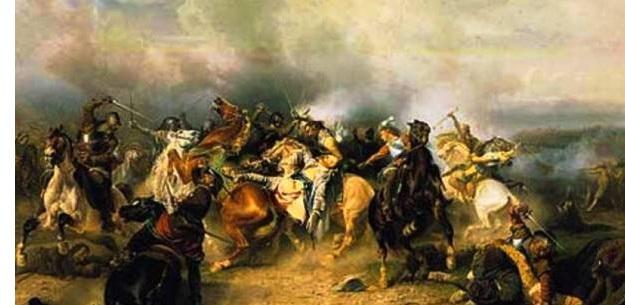 Thirty Years' War (1618-1648)