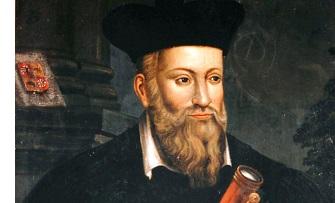 Nostradamus (1503-1566)