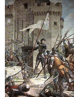 Siege of Orléans (1429)