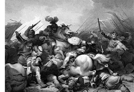 Battle of Bosworth Field (1485)