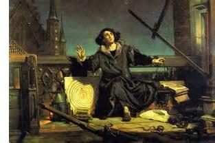 Copernicus, Nicolaus (1473-1543)