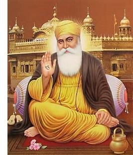 Guru Nanak (1469-1539)