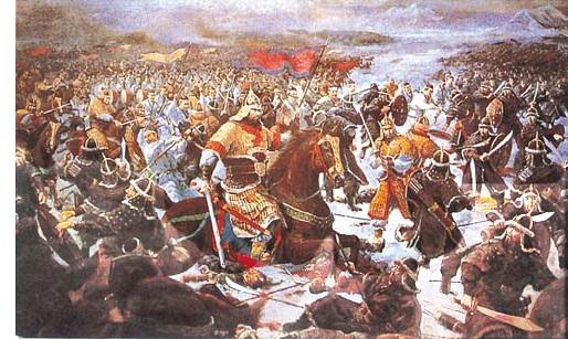 Tumu Crisis (1449)