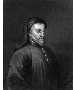 Chaucer, Geoffrey (ca. 1340-1400)