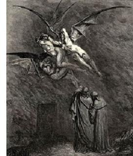 Dante Alighieri (ca. 1265-1321)