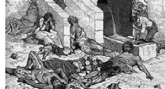 Black Death (Bubonic Plague)