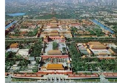 Medieval Beijing