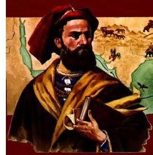 Marco Polo (ca.1254-1324)