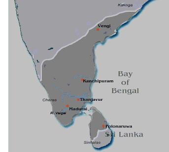 Sadayavarman Sundara Pandyan I (?-1268)