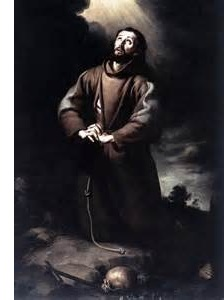 Francis of Assisi (ca. 1181-1226)